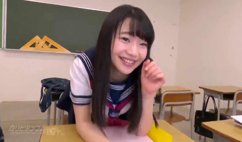 Xvideos หนังโป๊ญี่ปุ่น เย็ดนักเรียนญี่ปุ่น สุดน่ารัก JAVHD