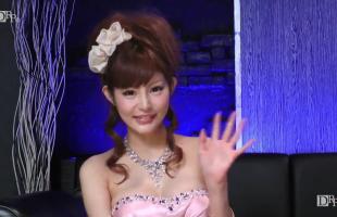 หนังX-JAPAN  สาวคาราโอเกะ ญี่ปุ่น โดนมอมเหล้าพาไปเย็ดต่อที่โรงแรม โคตรเด็ด